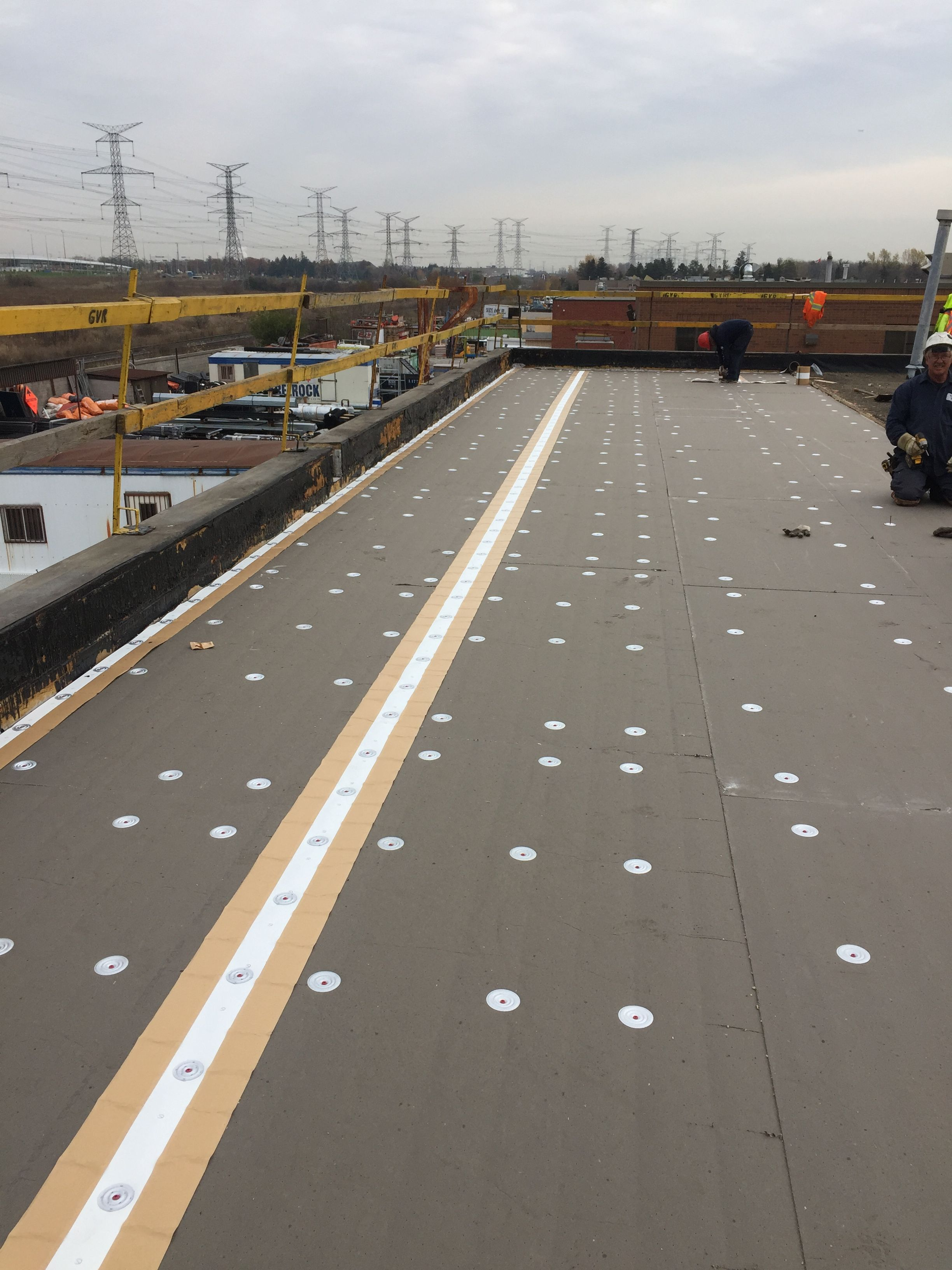 Grand Valley Roofing Amp Coatings Inc Project Gallery