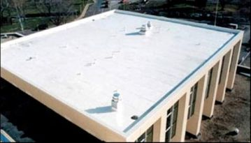Thermoplastic Roofing (PVC)